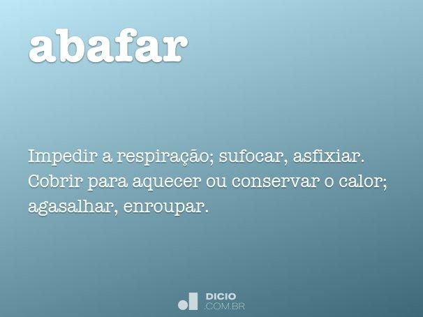 abafar