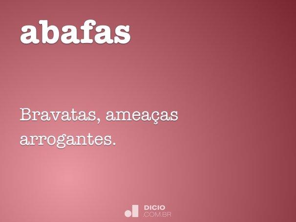 abafas