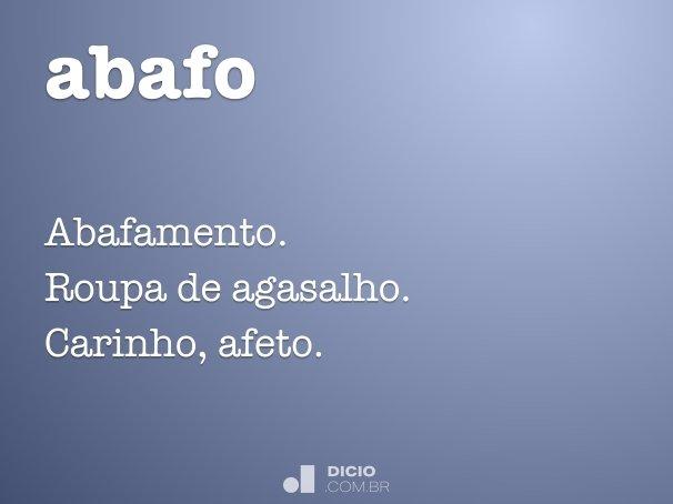 abafo