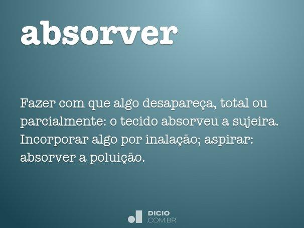 absorver