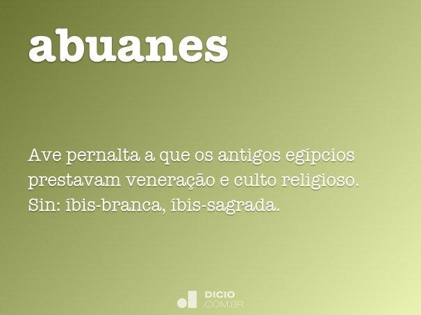 abuanes