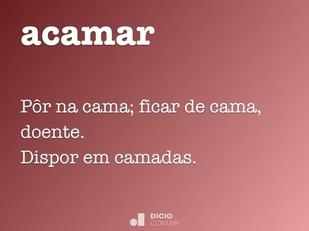 acamar
