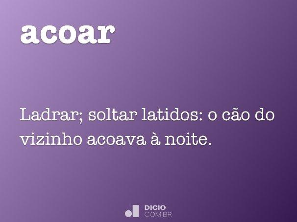 acoar