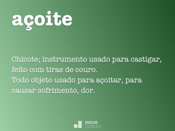 a�oite