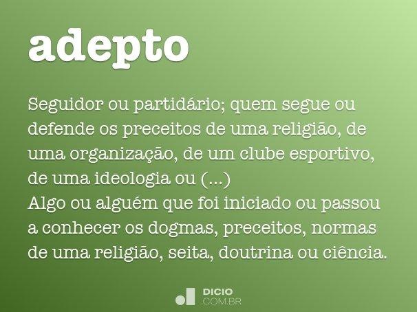 adepto