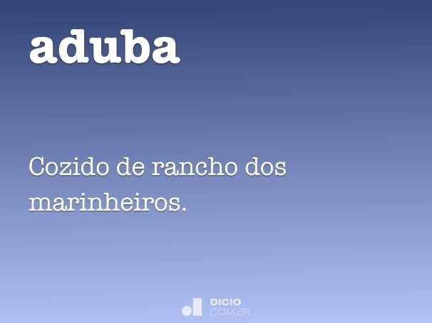 aduba