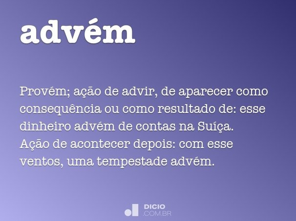 adv�m
