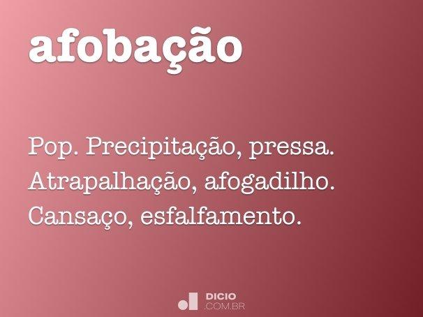 afoba��o