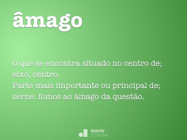 �mago