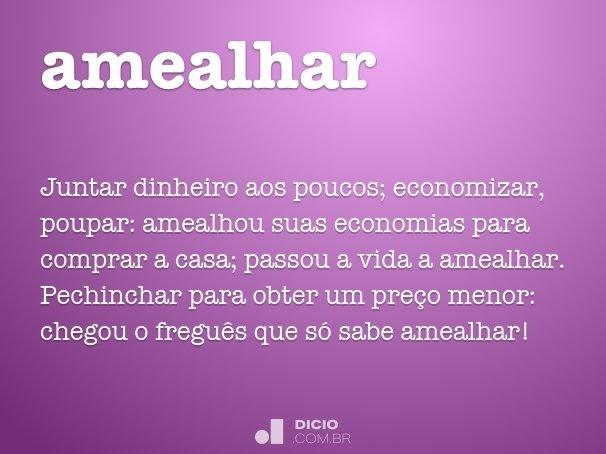 amealhar