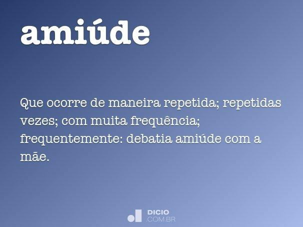 ami�de