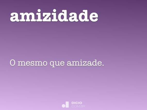 amizidade