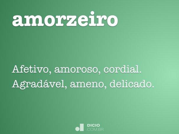 amorzeiro