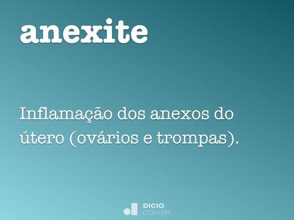 anexite