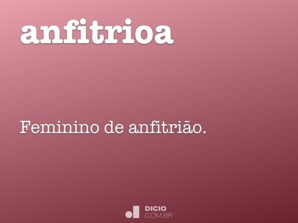 anfitrioa