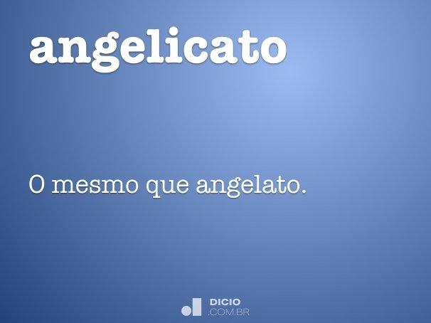 angelicato