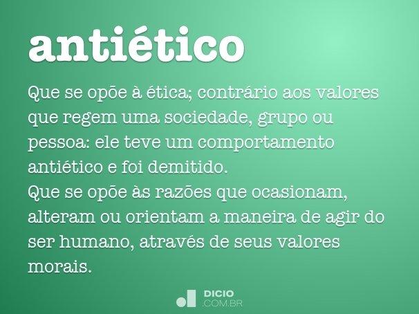 anti�tico