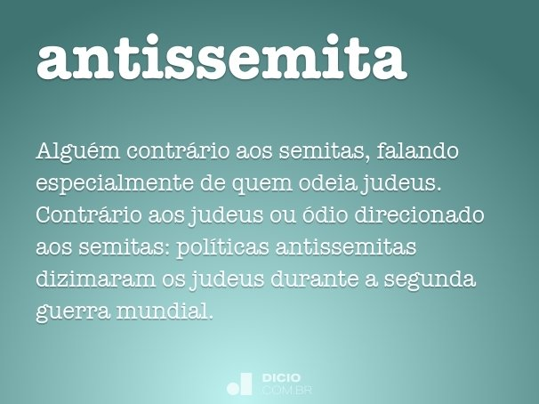 antissemita