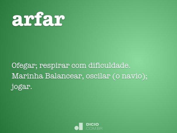 arfar
