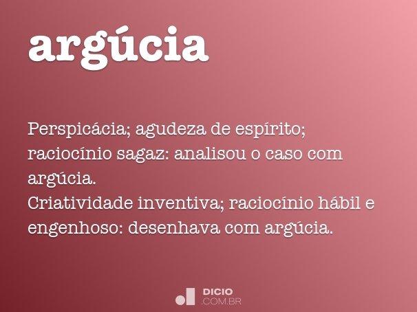 arg�cia