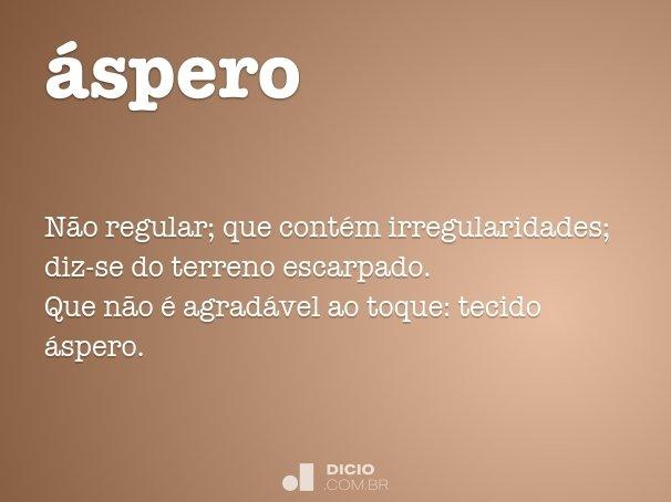 �spero
