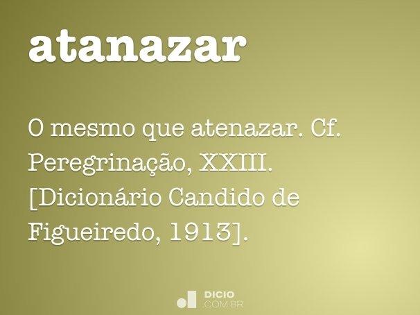 atanazar