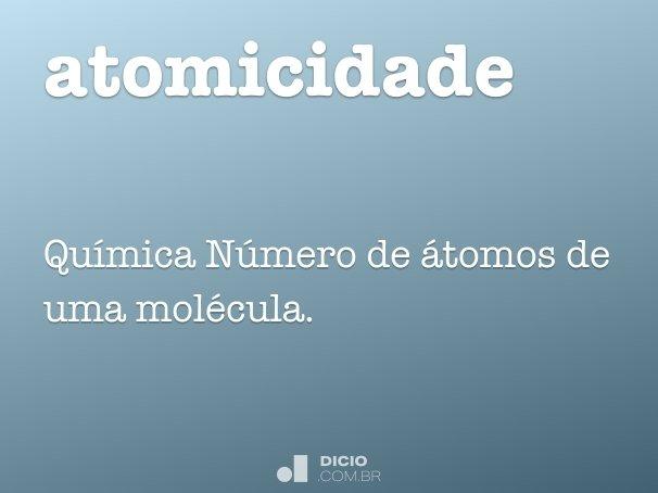 atomicidade