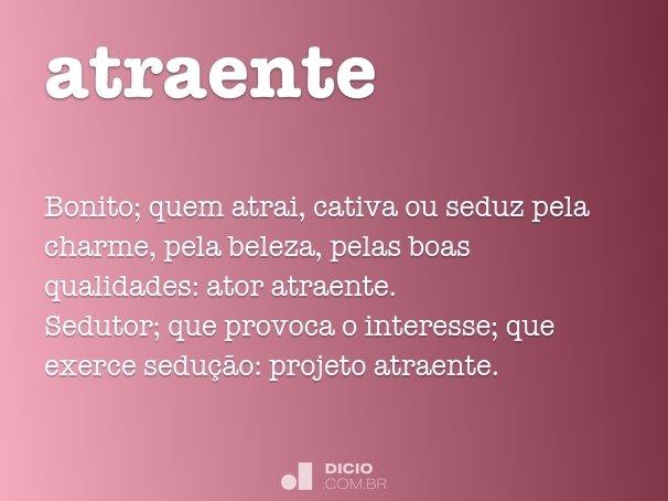 atraente