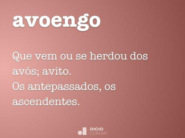 avoengo