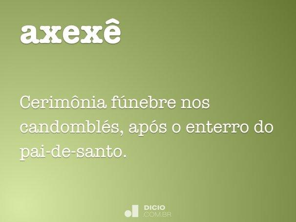 axex�