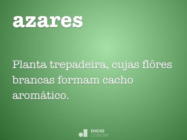 azares