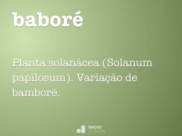 Babor dicion rio online de portugu s for Canape plural