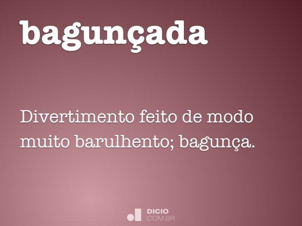 bagun�ada