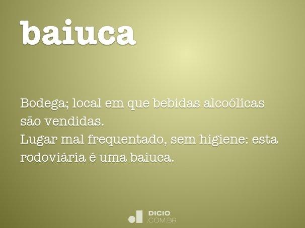 baiuca