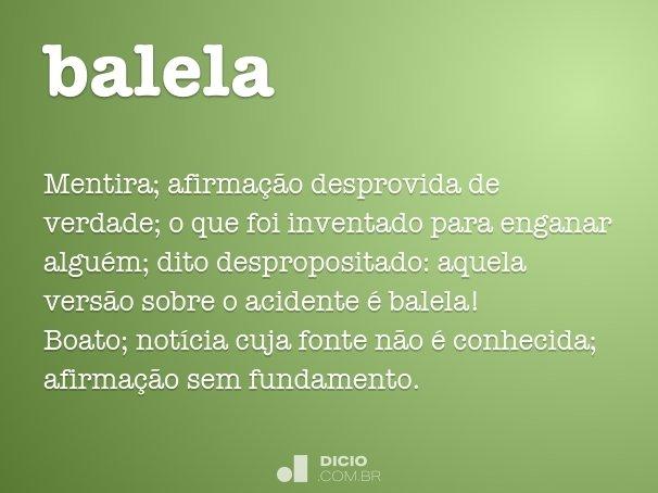 balela