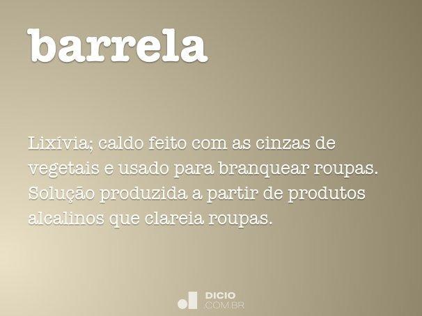 barrela