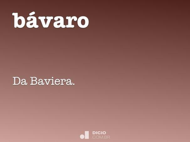 b�varo