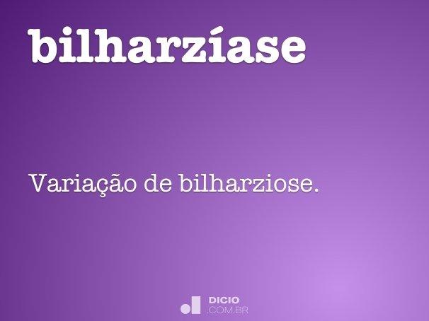 bilharzíase
