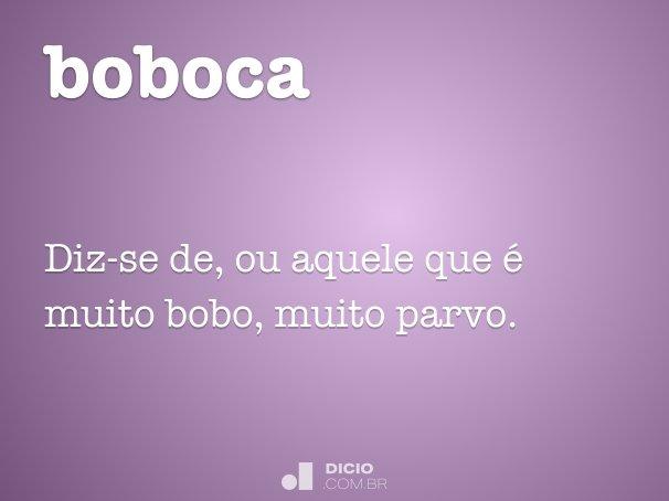 boboca