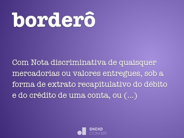 border�