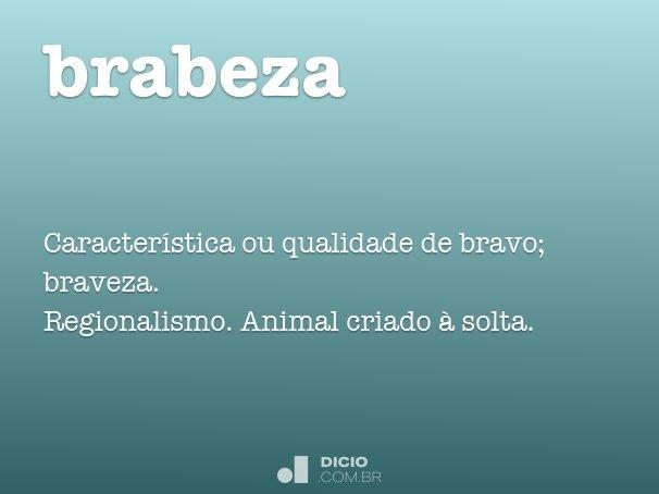 brabeza
