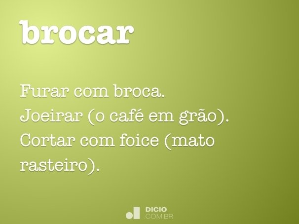 brocar