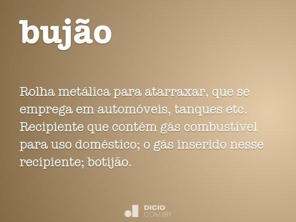 buj�o