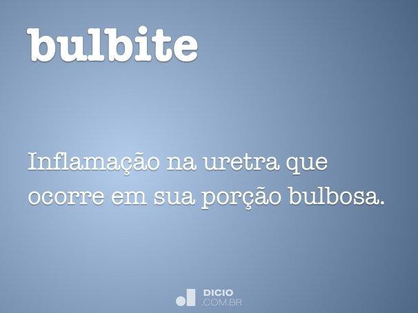 bulbite