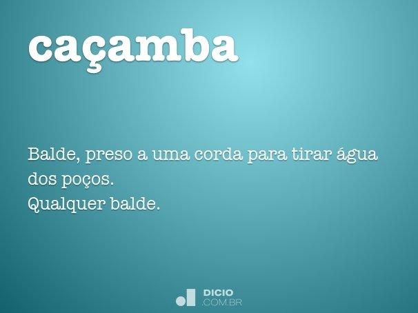 ca�amba