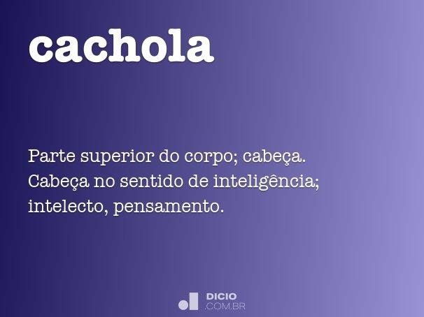 cachola