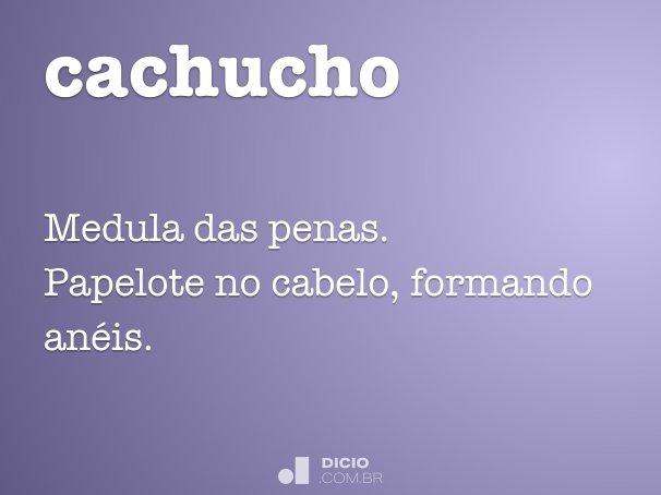 cachucho