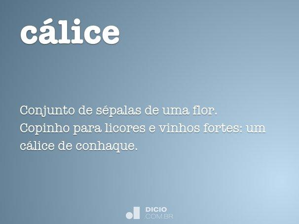 c�lice