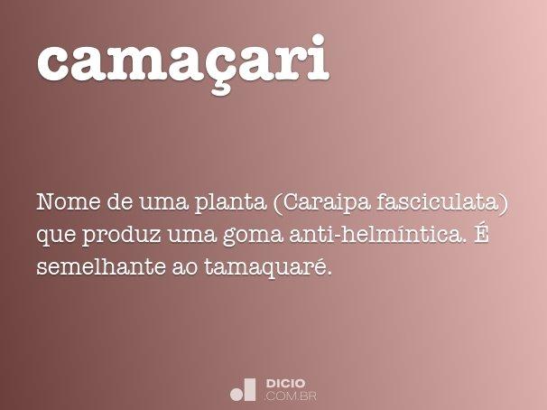 cama�ari