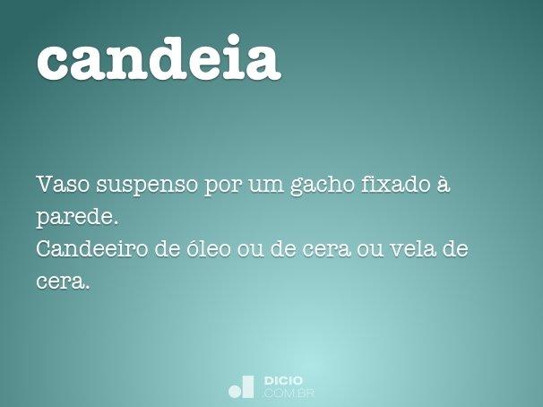 candeia